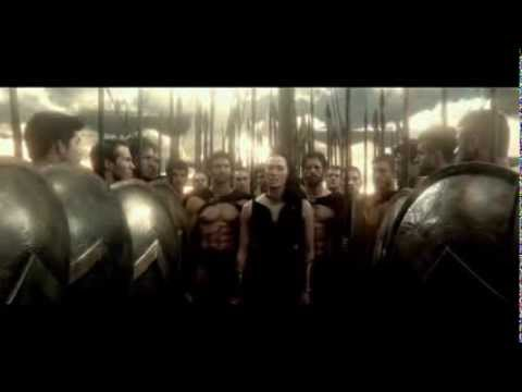 Rise Of An Empire Movie Trailer Youtube