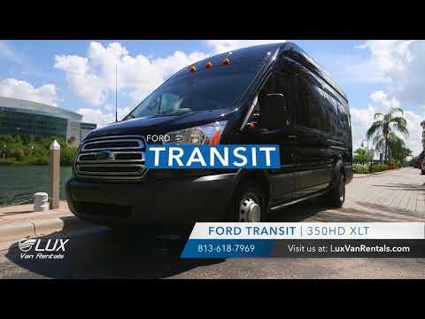 lux-van-rentals-passenger-van-fleet-overview