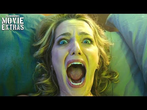 Happy Death Day release clip compilation & Trailer (2017)