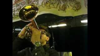 ballet Le Corsaire - cornet solo Stukov K.- ПРИКАЛИСТ