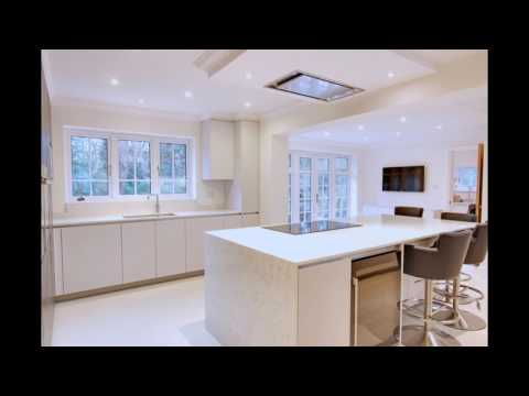 German Kitchen by Blax Kitchens fitted Northwood HA6 - Feb 2017