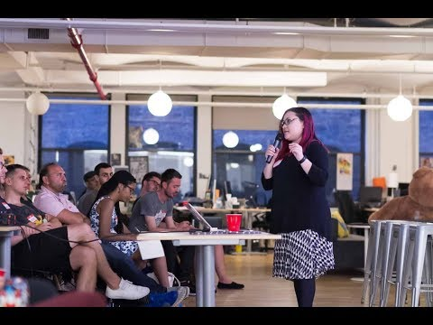 Jina Anne - Design Systems Are For People