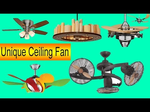 Unique Modern Ceiling Fan With Light Ideas Latest Collection