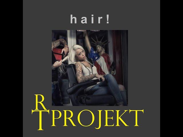 RT-Projekt - HAIR