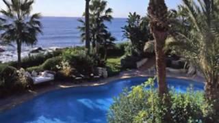 Villa de Prestige Mijas Marbella Espagne - location Espagne maison