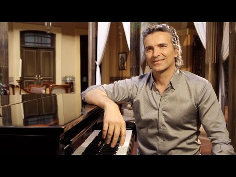 Marco Missinato - Full Interview Cuenca, Ecuador July 2013 with Polish Subtitles