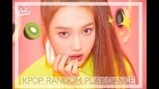 Kpop Random Play Dance Girl Group Ver. 2018