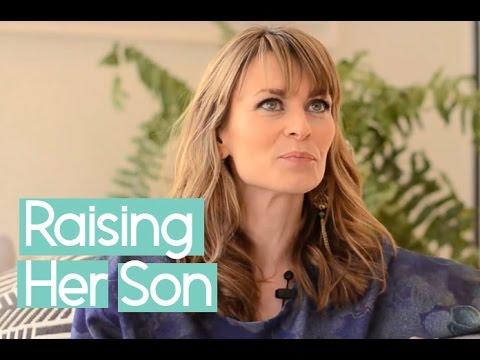 Kat Stewart: On Raising Her Son Archie