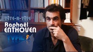 TAT – avec Raphaël Enthoven, philosophe
