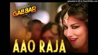 AAO RAJA DJ MIX SONG | DJ JAGATRAJ | GABBAR IS BACK | DJ SONG HARD MIX SONG JAGATRAJ