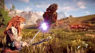 HORIZON ZERO DAWN COMPLETE EDITION PS4 part 46