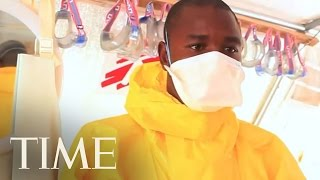 How Suits Protect Doctors From Ebola | TIME