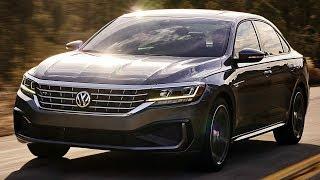 Novo VW Passat 2020: detalhes e especificações (versão americana) - www.car.blog.br