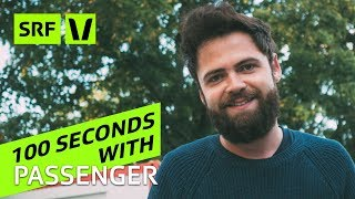 passenger 100 seconds with mike rosenberg