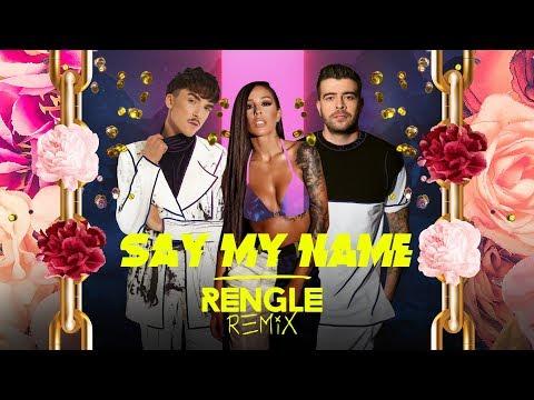 David Guetta, Bebe Rexha & J Balvin - Say My Name RENGLE REMIX