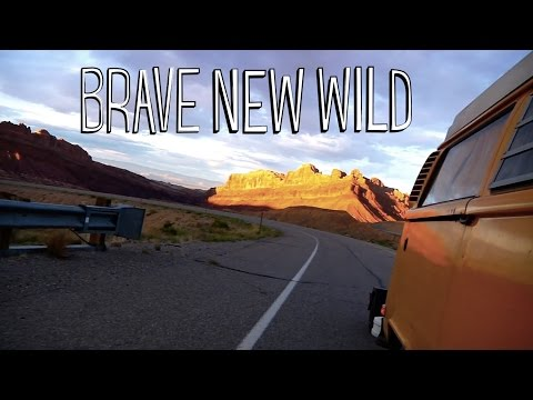 Brave New Wild - Official Trailer