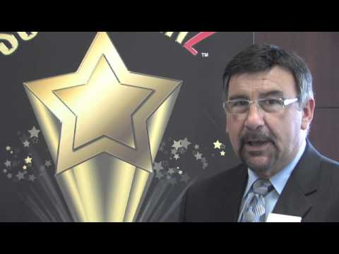 SuperStarz Business Network member, Tony Montenegro-NuVision Federal Credit Union