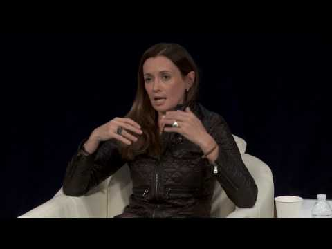 Fireside Chat: Blythe Masters