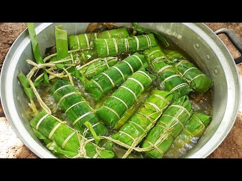 Cambodian Food Cooking Recipes - Different Ways Of Cooking - Food Recipe Compilation