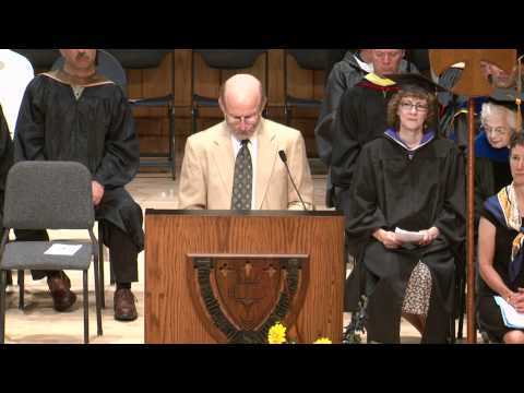 St. Scholastica Opening Convocation 2011