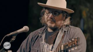 """Wilco performing """"Someone to Lose"""" Live on KCRW"""