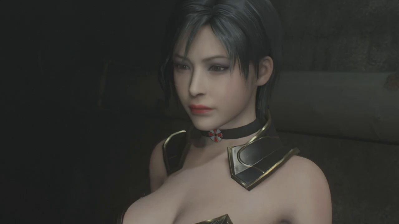 Resident Evil 2 Remake Nude Claire (Request) [3 ] RELOADED