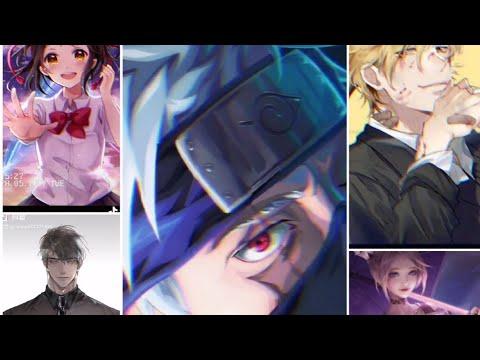 Este filtro te convierte en un personaje de anime y puedes ...  |Tiktok Trend Anime