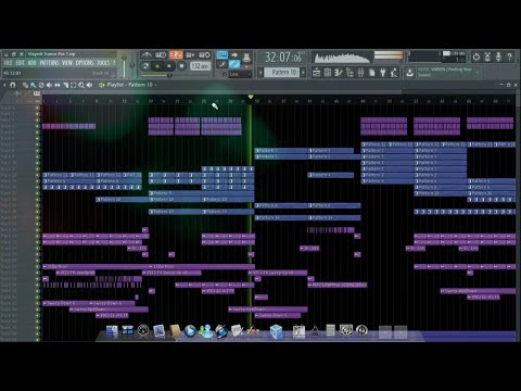 Big Room Trance Project: Style Armin Van Buuren FREE DOWNLOAD FLP
