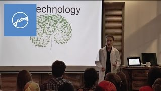 видео: 15х4 - 15 минут про биотехнологии