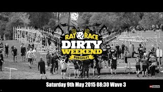 Rat Race Dirty Weekend 2015 (Short)