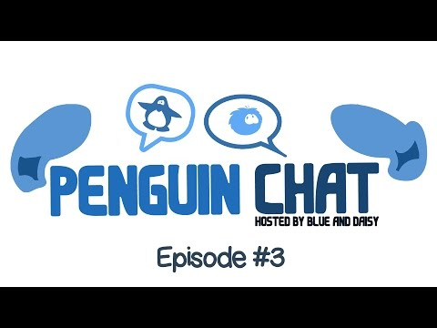Penguin Chat: Episode #3 | SO LONG CP: OVERVIEW