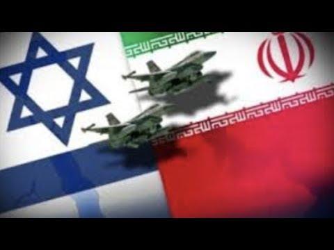 "Breaking ""Middle East Prepares For Armageddon"""