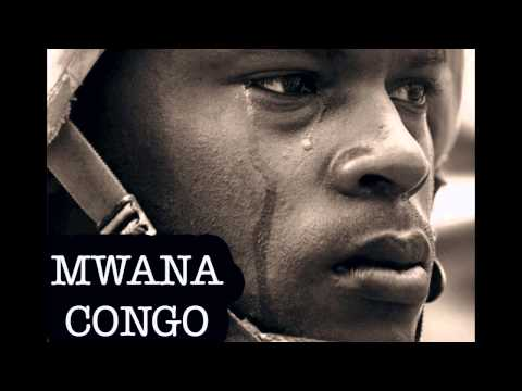 Mohombi - Mwana Congo (LIVE ACOUSTIC)