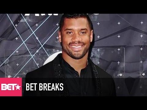 Future Fans Attack Russell Wilson - BET Breaks