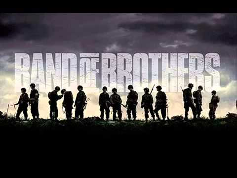 Band Of Brothers OST   String Quartet In C Sharp Minor Opus 131 Beethoven