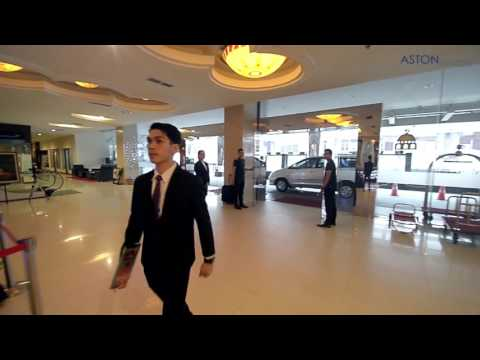 ASTON HOTEL PONTIANAK - VIDEO COMPANY PROFILE By Oranges Indonesia
