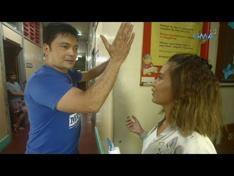 'All Access' in 'Ika-6 Na Utos': Gabby Concepcion slaps Joyce Pring! | GMA One
