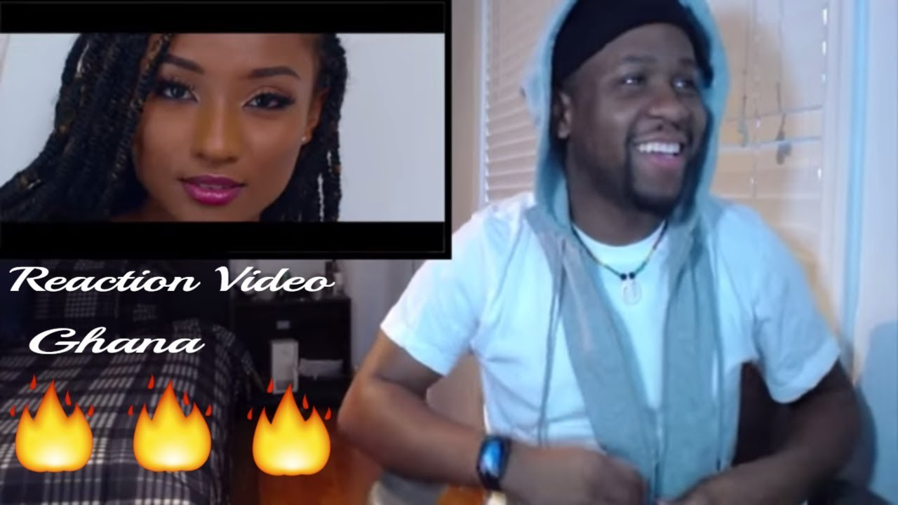 Joey B - Sweetie Pie ft. King Promise (Official Video)   Reaction Video - YouTube