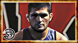 Khabib Nurmagomedov Grappling Breakdown & Highlight