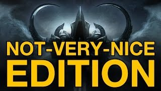 Diablo 3: Ultimate Evil Edition PS4 Gameplay - What does it offer? - VideoGamer