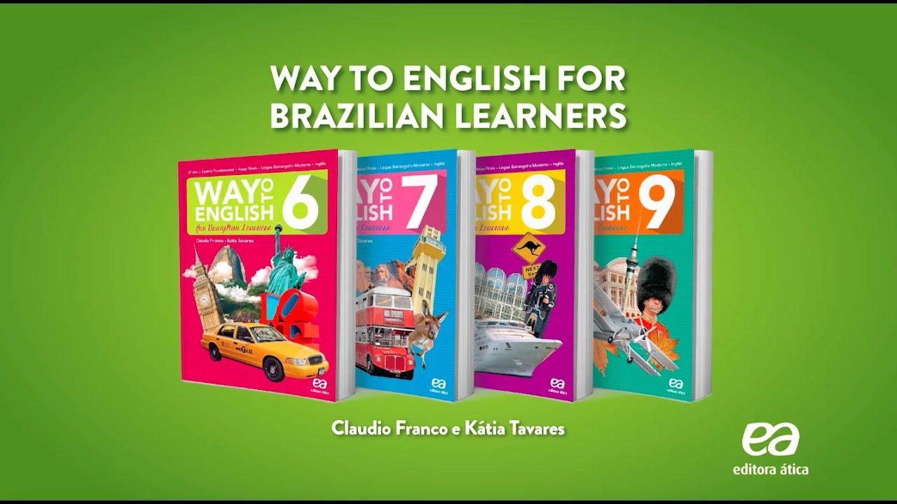 Speak English without Mistakes! - Brazilian English Students
