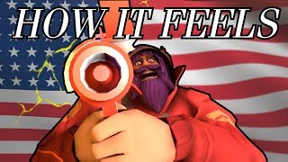 Download lagu How it FEELS to Play Soldier in TF2