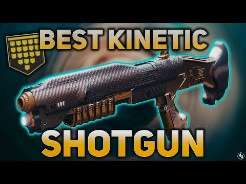 Dust Rock Blues FARM Method (Best Kinetic Shotgun) | Destiny 2 Forsaken