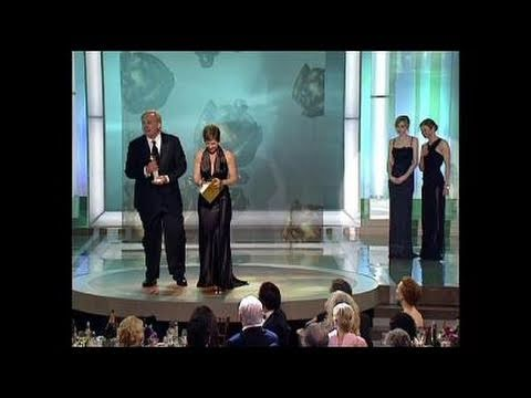 Walk The Line Wins Best Motion Picture Musical Or Comedy - Golden Globes 2006