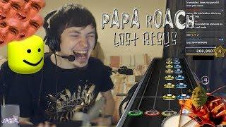Last Resus - Papa Roach | Clone Hero