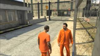 GTA 5-Rico Story  Speaker Knockerz