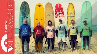 Old Surfer Magoo | Still Swell at 85