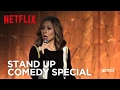 Anjelah Johnson: Not Fancy | I Will Cut You | Netflix