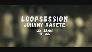 Johnny Rakete / Antwort 42 / Tribes of Jizu