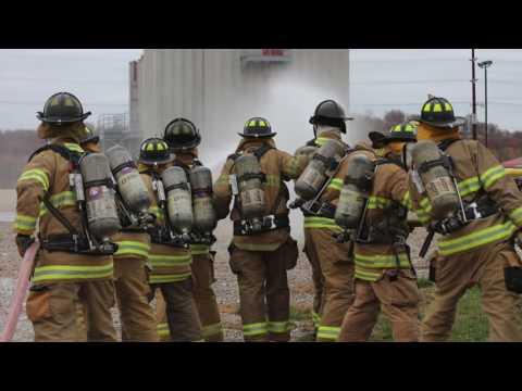 FA-31 Graduation Video